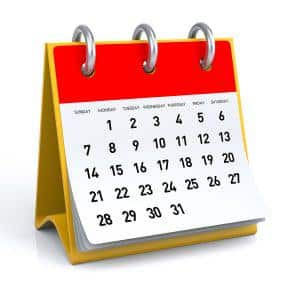 Scheduled Shredding Services