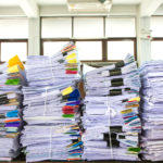 Paper shredding services in Dallas-Fort Worth