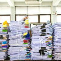 Paper shredding services in Dallas-Fort Worth